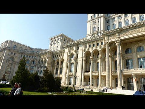 Palatul Parlamentului -