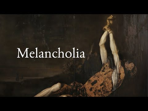 Dark Piano - Melancholia