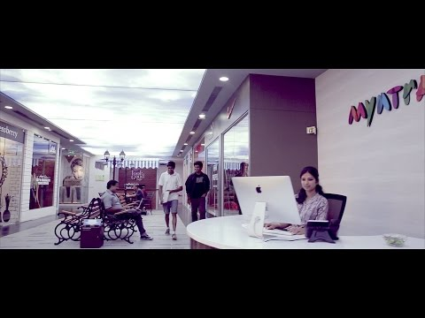 Myntra – The Best and a Great Place to Work