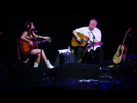 Kacey Musgraves And John Prine -- John Prine / Illegal Smile