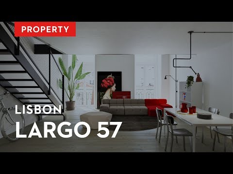 Intendente - Largo 57 - Lisbon Properties for Sale