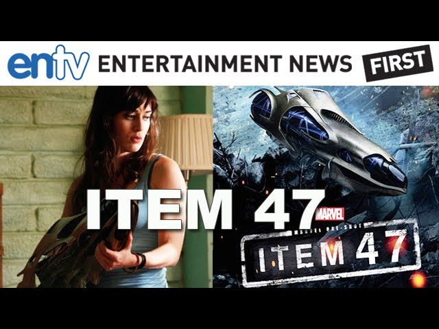 Marvel One Shot Item 47 Thema Youtube