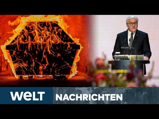 Trauer um 80.000 CORONA-TOTE in Deutschland: Inzidenz steigt auf 162 | WELT Newsstream