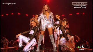 Sofia Reyes - 1,2,3 (En Vivo) Los 40 Music Awards 2018 Video