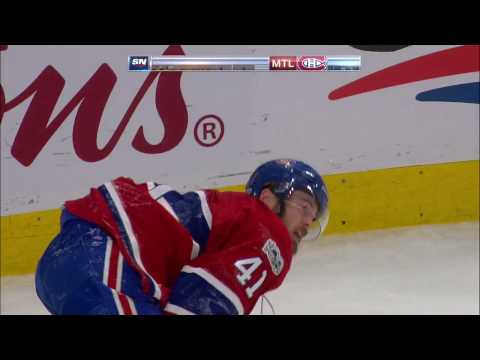 Byron electrifies Bell Centre with last-second game-winner