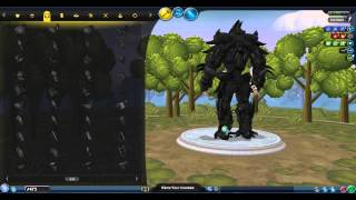 SPORE: Royal Knight (TITAN)