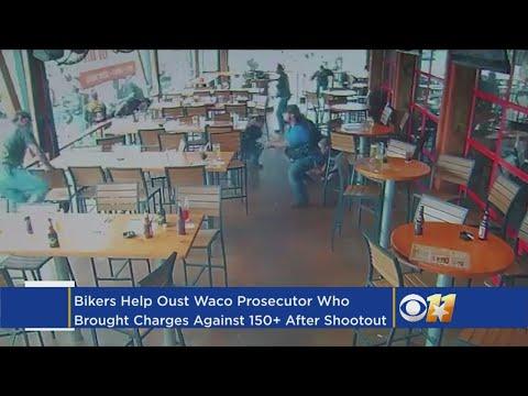 Bikers Help Primary Opponent Defeat Texas Prosecutor In Waco
