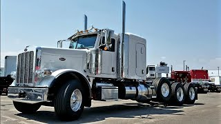 "Short wheelbase Heavy Haul Configurations, 250"" Day Cab 4 Axle- Call JW 970-518-5520"
