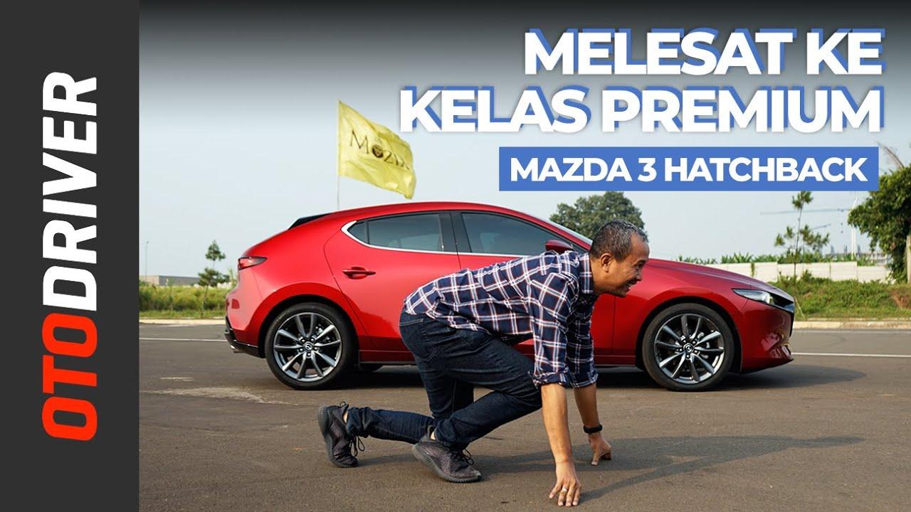 Mazda 3 Hatchback 2019   Review Indonesia   OtoDriver