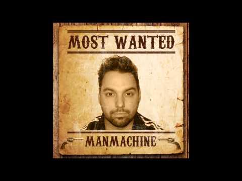 ManMachine - Dream [Most Wanted]