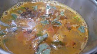 Tiffin Sambar // Pasi Paruppu Sambar // Idli Pongal Sambar // Side Dish for Pongal , Idli / Sambar