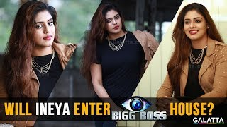 Exclusive: Will Ineya enter #BiggBoss house?