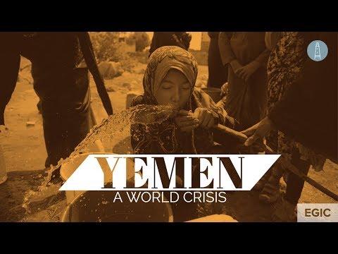 Yemen and the Iranian danger to the Gulf Region
