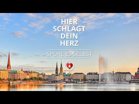 Herrliches Hamburg Städtereise