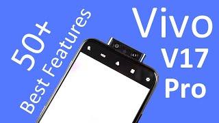 Vivo V17 Pro 50+ Best Features