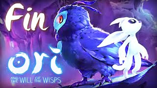 Ori and the Will of the Wisps | Episode Fin - La lumière de Niwen