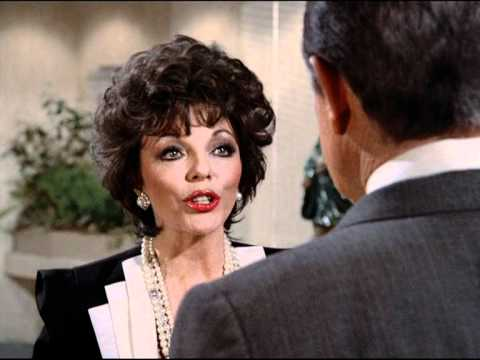 "Dynasty - Season 4 - Episode 17 - ""Get out of my sight you miserable has-been!"""