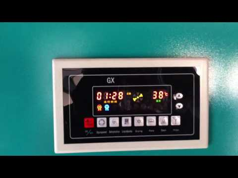 Dry Cleaning Machine Price In India - NITC