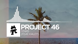 project 46 stars feat haley monstercat release
