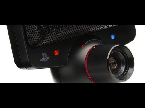 ps eye camera games
