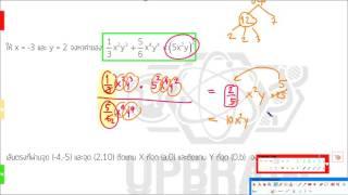 เฉลยข้อสอบ TEDET คณิตศาสตร์ ม.3 ปี 2558 (PART 1 ข้อ 1-14)