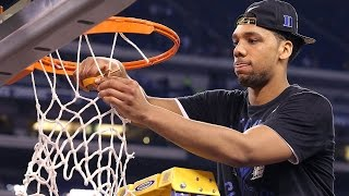 Jahlil Okafor NCAA Tournament Highlights 2015
