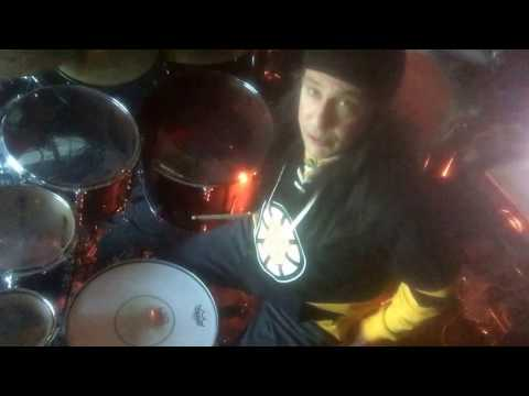 Drummer's warm up by Mike Mangini