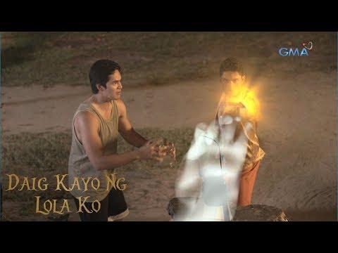Daig Kayo Ng Lola Ko: Caloy and Genie Ralph find Genie Lyn