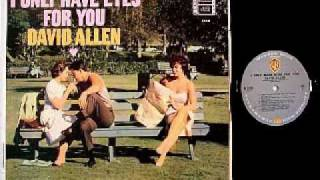 David Allyn-Just As Though You Were Here