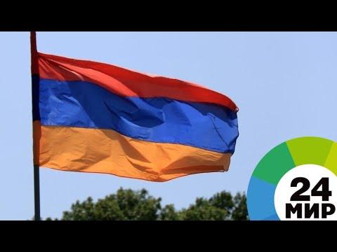 Кандидаты в парламент Армении предложили свои решения проблем образования - МИР 24