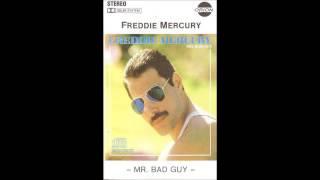Freddie Mercury - Let