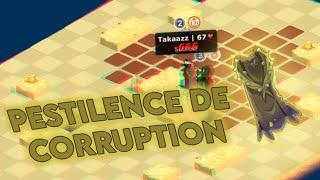 [DOFUS] La PESTILENCE DE CORRUPTION en 1v1 | Mode full Do Eau