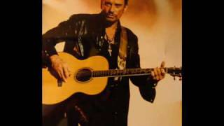 JOHNNY HALLYDAY (LES GUITARES JOUENT)