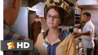 She's All That (4/12) Movie CLIP - Supersize My Balls (1999) HD