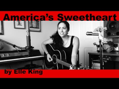 America's Sweetheart by Elle King #MusicMondayz