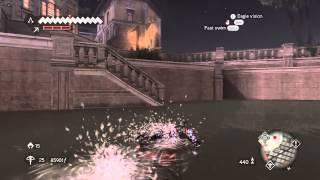 Assassin's Creed Brotherhood playthrough #90: Arrow Storm Plz