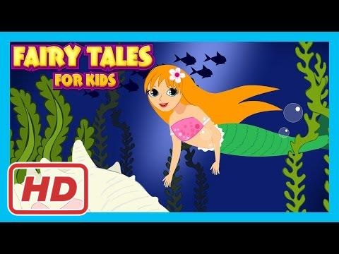 Snow Queen, The Little Mermaid, The Sleeping Beauty and More || Fairy Tales For Kids In English