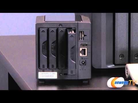 """WD Red NAS Hard Drives Interview - 2.5"""" 1TB Mass Storage - Join The #REDvolution"""