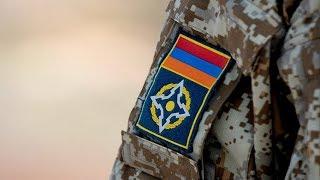 Ադրբեջանի ակտիվության հարցով Հայաստանը ՀԱՊԿ-ին չի դիմել