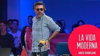 Rajoy, gastando suela como el Rancius y con Mi Gran Noche #LaVidaModerna