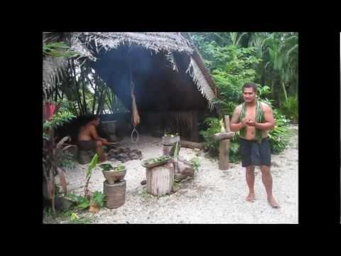 Te Vara Nui Village - Maori medicine