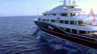 ROSSINAVI M/Y 70 m FR020 Numptia - Super Yacht.mp4
