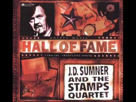 I've Got To Walk That Lonesome Road - JD Sumner & The Stamps