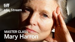 MARY HARRON Master Class | Festival 2017