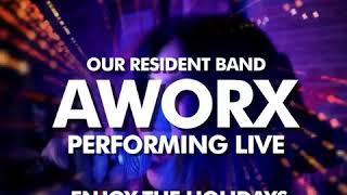 Aworx Band - Bodega Garage