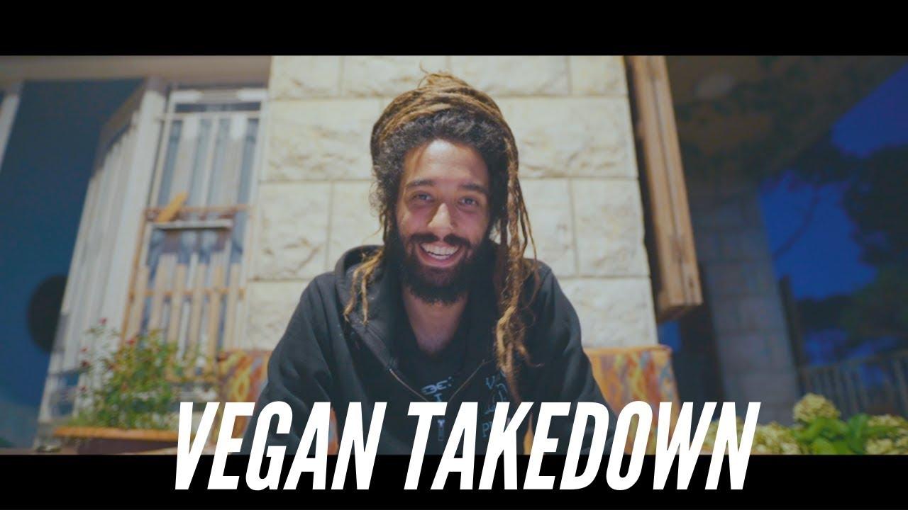 Vegan activist DESTROYS Australian Senators