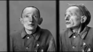Освенцим  Один день в концлагере