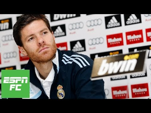 Which player would make the best pundit? Santiago Solari's look? | Extra Time