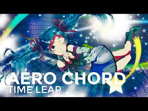 Aero Chord - Time Leap (Original Mix)