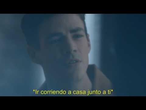 Barry Allen (Grant Gustin) - Runnin' Home To You Letra Subtitulada